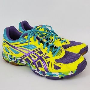Asics So Lyte Neon Colored Women's Sneakers